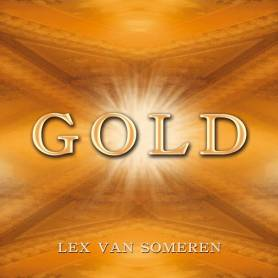 GOLD- Best of 1993-2011 – CD – Lex Van Someren