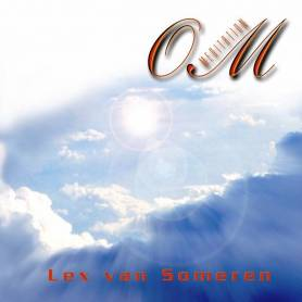 OM Meditation - CD - Lex Van Someren