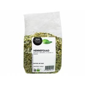 Seminte de canepa decorticate bio 250g - Smaak