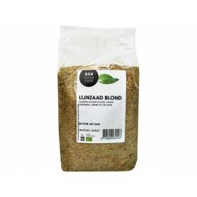 Seminte de in aurii bio 500g - Smaak