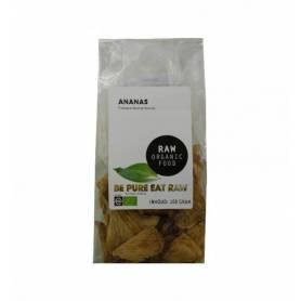 Ananas raw bio 100g - Smaak