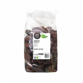 Curmale fara samburi Bio 1kg - Smaak