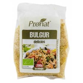 Bulgur - eco-bio 200g - Pronat