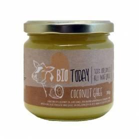 Ghee cu unt de cocos bio 300g - Smaak