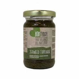 Tapenade cu alge marine bio 90g - Smaak