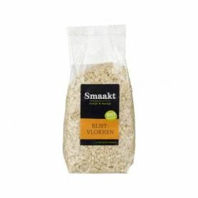 Fulgi de orez bio 500g - Smaak