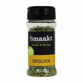 Arpagic condiment cu dispenser bio 12g - Smaak