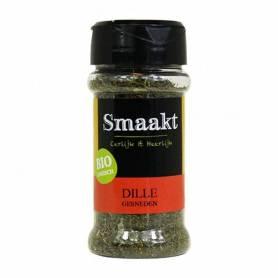 Marar condiment cu dispenser bio 15g - Smaak