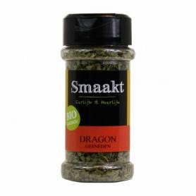 Tahron condiment cu dispenser bio 12g - Smaak
