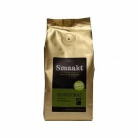 Cafea boabe expresso Honduras bio 250g - Smaak