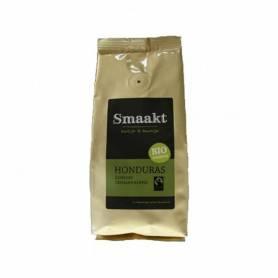 Cafea macinata expresso Honduras bio 250g - Smaak