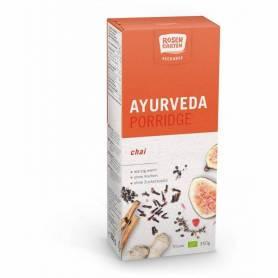Tarate fine de ovaz Bio  (Porridge) cu Chai, 350 g ROSEN GARTEN