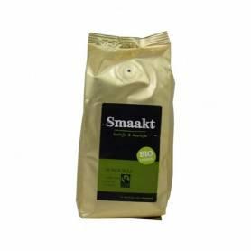 Cafea boabe medium prajita Honduras bio 250g - Smaak