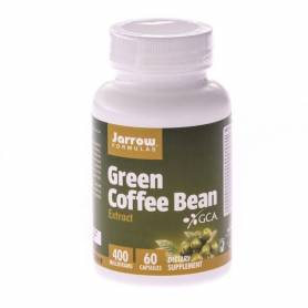 Green Coffee Bean 400mg 60cps - Secom
