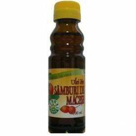 Ulei Macese Presat La Rece 100ml - Herbavit