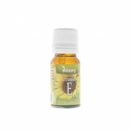 Vitamina E 10ml - Adams Vision