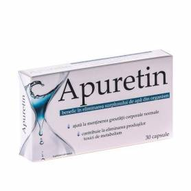 Apuretin 30cps - Zdrovit