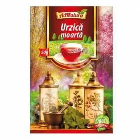 Ceai Urzica moarta 50g - AdNatura