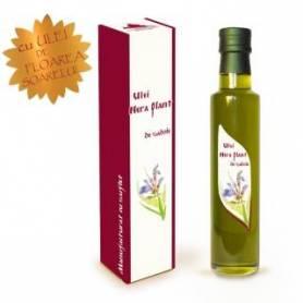 Ulei de salvie (cu ulei de floarea soarelui) 250ml - Nera Plant