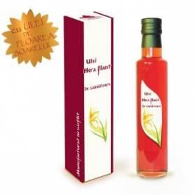 Ulei de sunatoare (cu ulei de floarea soarelui) 250ml - Nera Plant