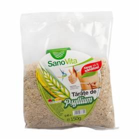 Tarate de psyllium 150g - Sano Vita