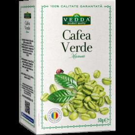 Cafea Verde 50g - Vedda