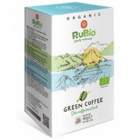 Cafea Verde Decofeinizata 20dz - Vedda