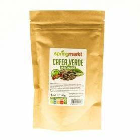 Cafea Verde Macinata 150g - Adams Vision