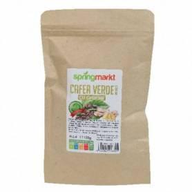 Cafea Verde + Ghimbir 150g - Adams Vision