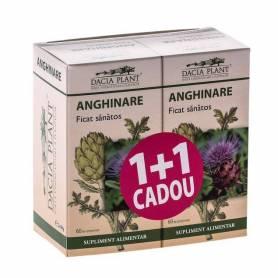 Set Anghinare 60cps 1+1 Gratis - Dacia Plant