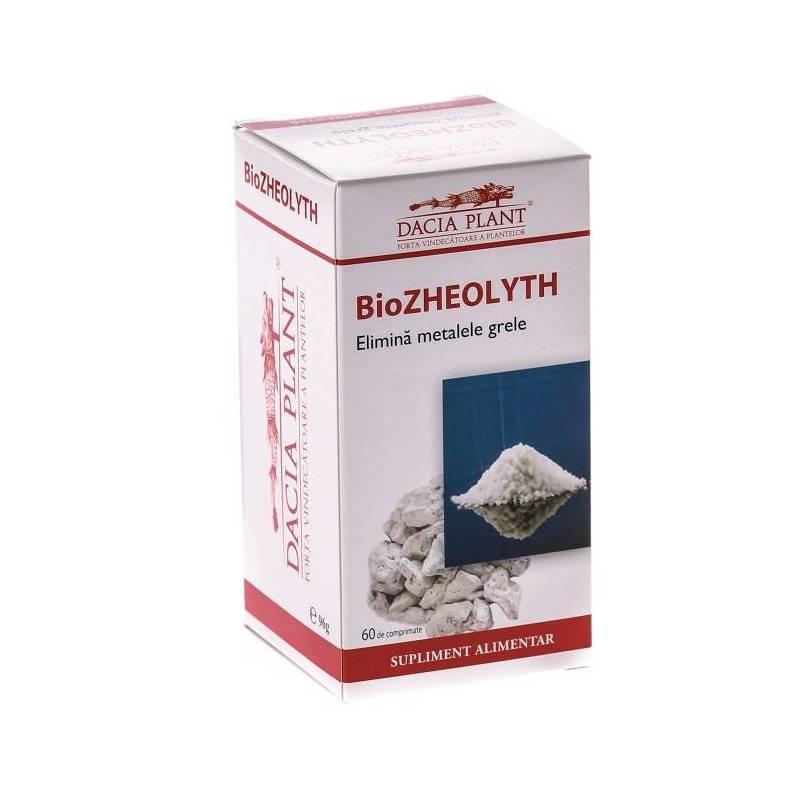 Biozheolyth 60cps - Dacia Plant