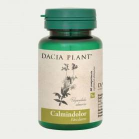 Calmindolor 60cps - Dacia Plant