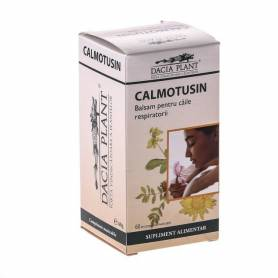 Calmotusin 60cps - Dacia Plant