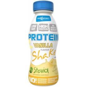 Shake proteic cu aroma de vanilie, 310 ml MAX SPORT