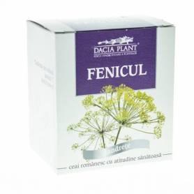 Ceai Fenicul 50g - Dacia Plant