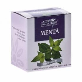 Ceai Menta 50g - Dacia Plant