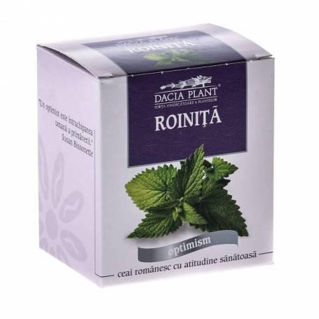 Ceai menopauza dacia plant