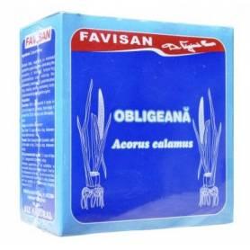 Ceai Obligeana 50g - Favisan