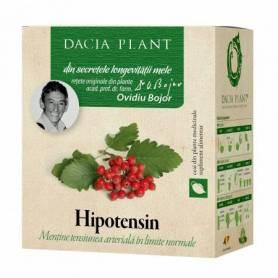 Ceai Hipotensin 50g - Dacia Plant