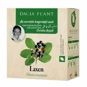 Ceai Laxen 50g - Dacia Plant
