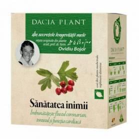 Ceai Sanatatea Inimii 50g - Dacia Plant