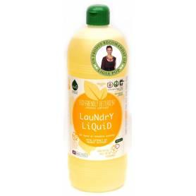 Detergent eco lichid rufe albe si colorate portocale 1l BIOLU