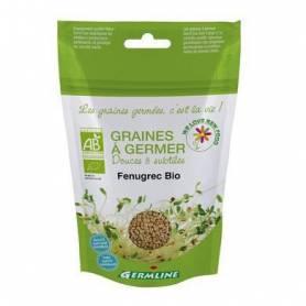 Seminte de schinduf pt. germinat eco-bio 150g - Germline