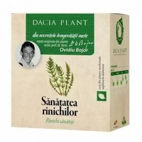 Ceai Sanatatea Rinichilor 50g - Dacia Plant