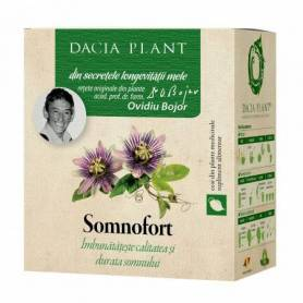 Ceai Somnofort 50g - Dacia Plant