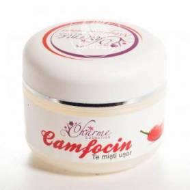 Crema Camfocin 50ml - Dacia Plant