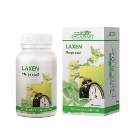 Laxen 60cps - Dacia Plant