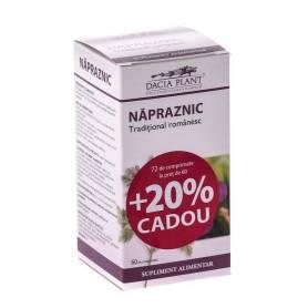 Napraznic 72cps +20% gratis- Dacia Plant