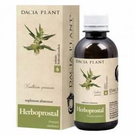 Tinctura Herboprostal 200ml - Dacia Plant