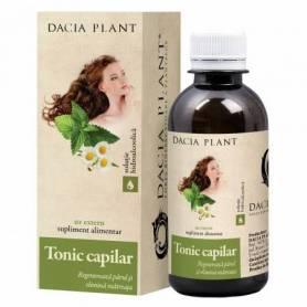 Tinctura Tonic Capilar 200ml - Dacia Plant